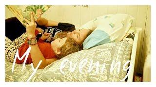 Вечер мамы. Чем заняться, когда ребенок спит?