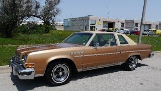1977 Buick Electra Limited ***SOLD SOLD SOLD***