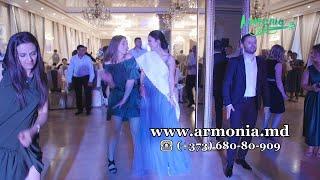 Muzica moldoveneasca   Cea mai frumoasa muzica de petrecere la nunta cu Formatia Armonia Chisinau