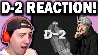 Baixar Agust D D-2 FULL ALBUM REACTION!