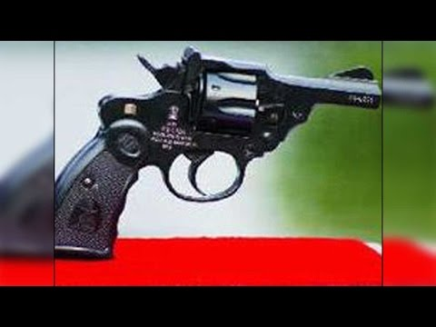 India's lightest hand gun for women, 'Nidar', cheaper than iPhone
