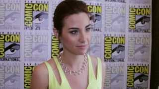 SDCC 2013: Warehouse 13's Final Season