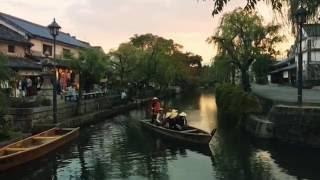 【Ken Hsieh】(日本岡山微電影)- 我和我的雙人浪漫旅-攝影師版本