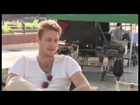 Luke Bracey Interview - The November Man