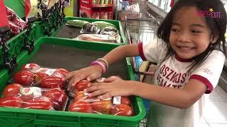 Download Video Temani Mama Belanja | Kenzo belajar Menepati Janji | Aktivitas Ibu dan Balita MP3 3GP MP4