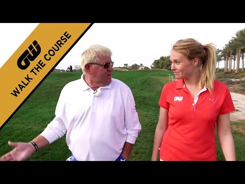 GW Walk The Course: John Daly
