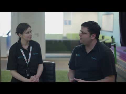 Whats is a Microsoft MVP? Claire Smyth explains