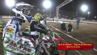 450s MX at Costa Mesa Speedway Main Events