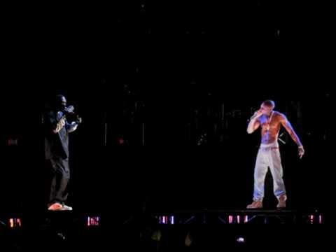 2Pac f. Snoop Dogg - Coachella 2012 Live (Audio Download)