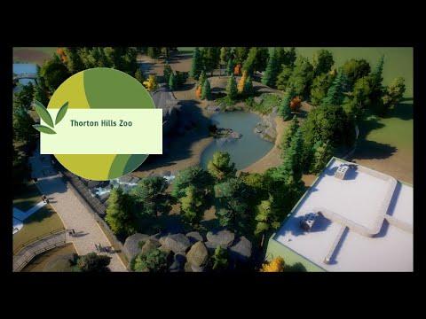 Download Adding random details | Thorton Hills Zoo | Planet Zoo Live Stream