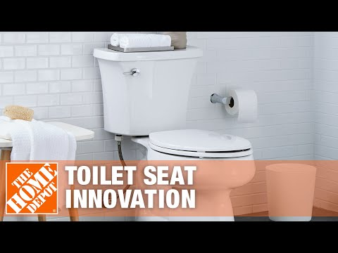 Toilet Seat Innovation