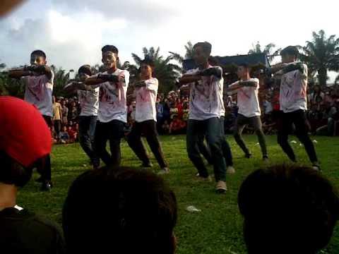 zombie dance indra pura