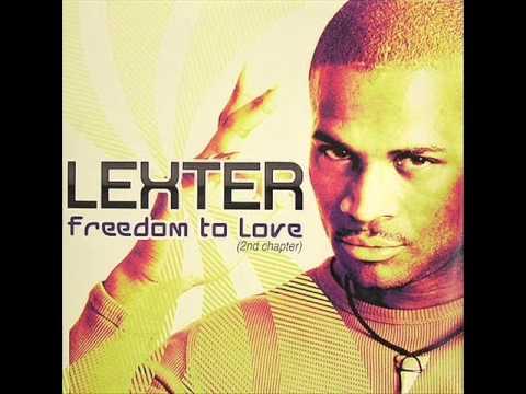 Lexter feat. Chris Ortega & Thomas Gold - Freedom To Love (Dj Prokuror-Music & KD Division Remix)