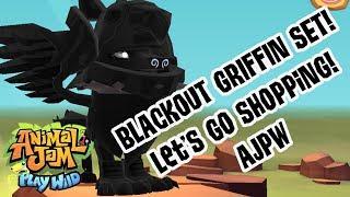 AJPW: Blackout Spike Trade Attempts