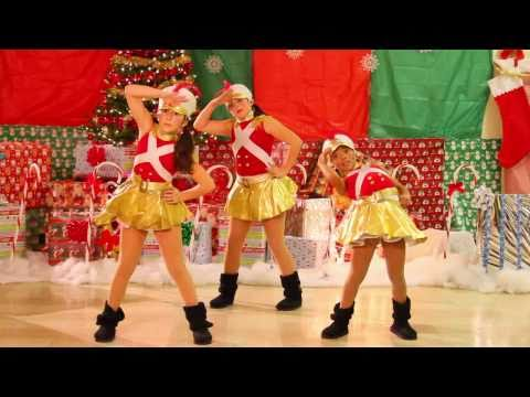 Christmas - Lady GAGA, Run DMC, TLC