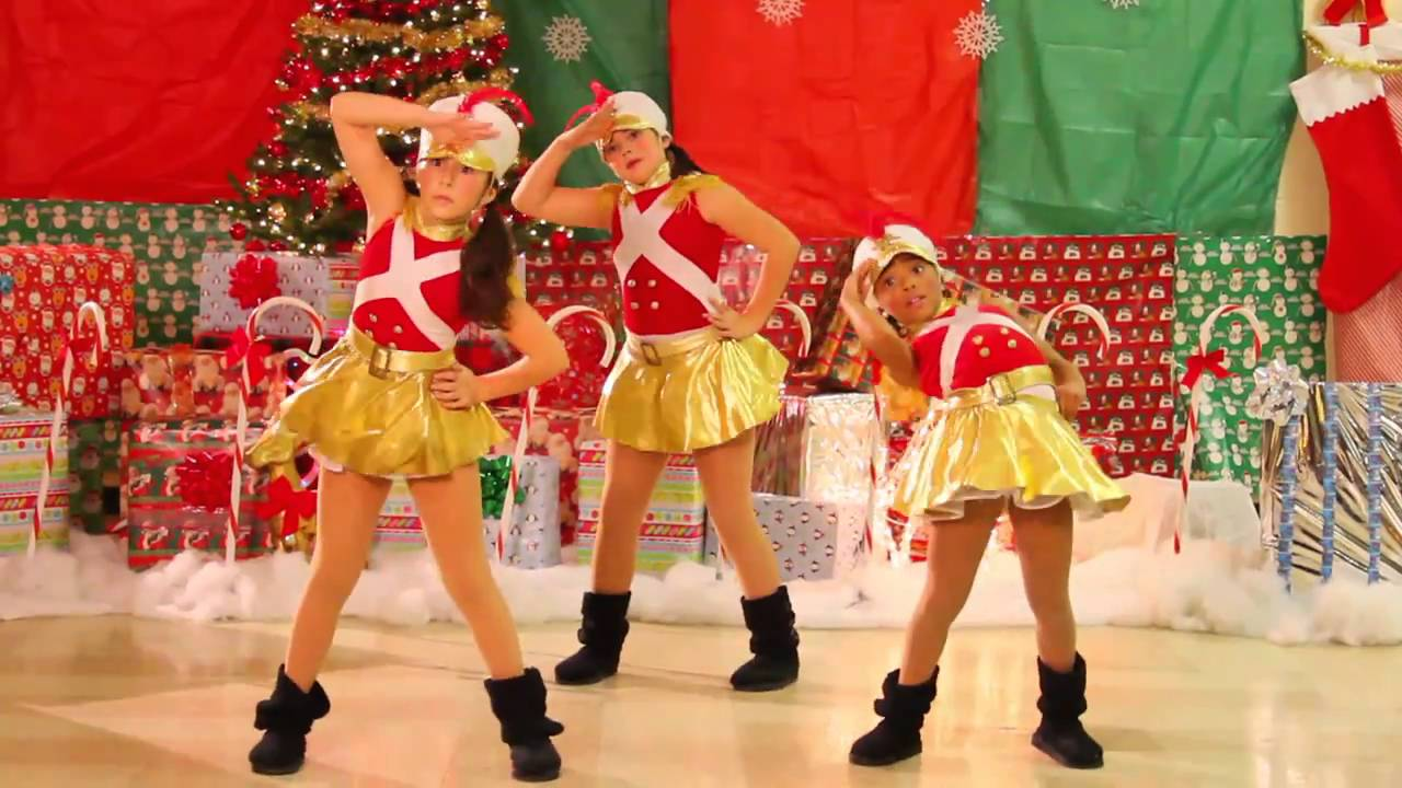 christmas lady gaga run dmc tlc youtube