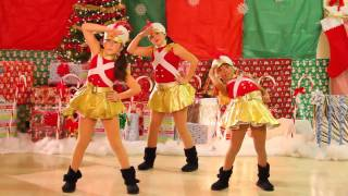 Christmas - Lady GAGA, Run DMC, TLC