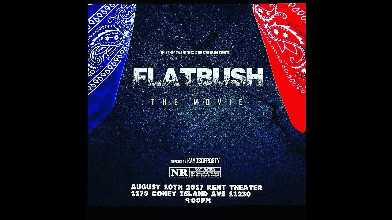 Download Flatbush The Movie (Full Movie)