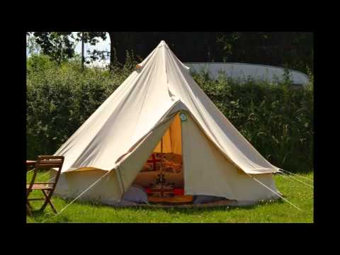 F1 Camping at Silverstone for British Grand Prix