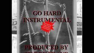 French Montana - Go Hard (Official Instrumental) Produced by Harry Fraud