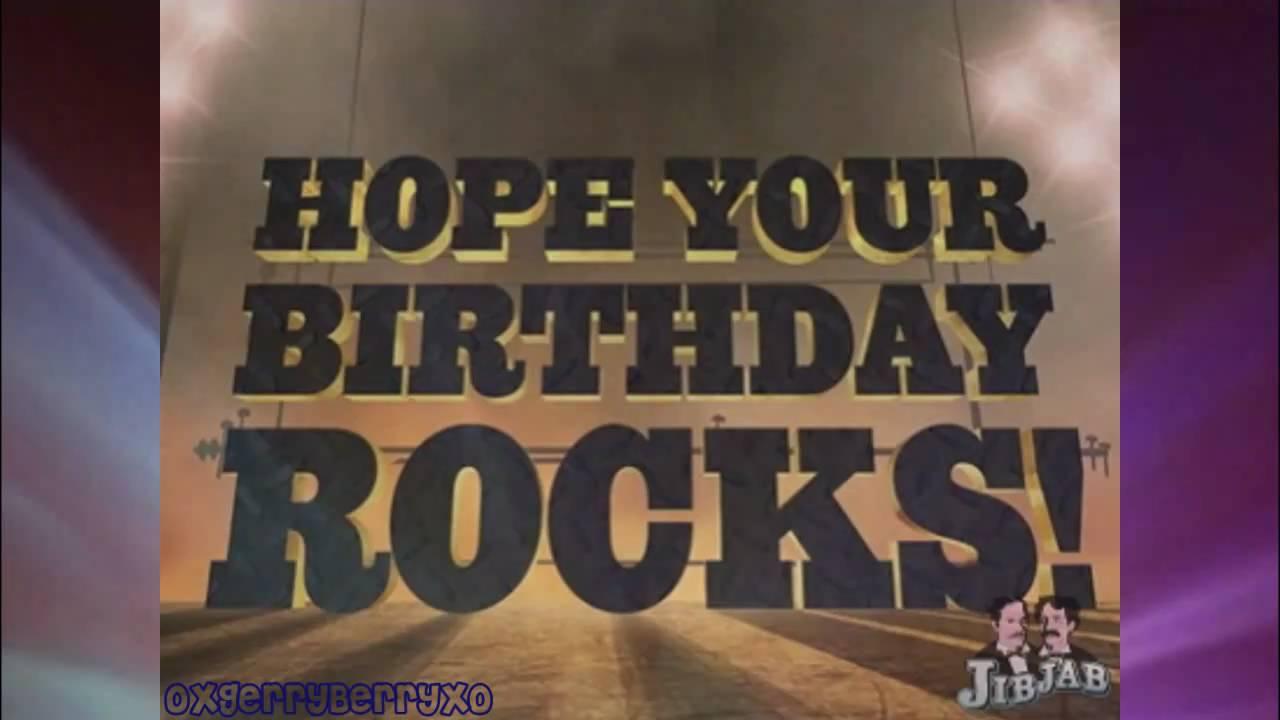 Gerard Butler - Rocker...