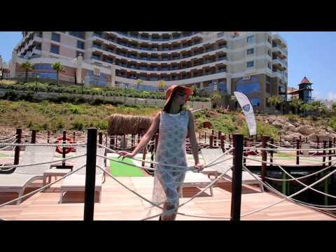Merit Royal Hotel & Casino - Girne, Kıbrıs | MNG Turizm