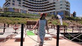 Merit Royal Hotel & Casino - Girne, Kıbrıs   MNG Turizm