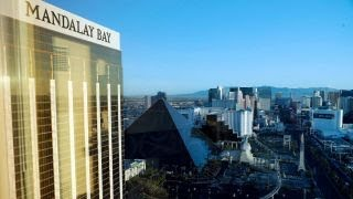 Hotels may rethink security measures after Las Vegas shooting