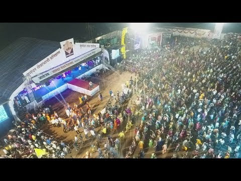 Yugandhar Ras Dandiya 2017 | Aftermovie | Maharashtra's Biggest Dandiya | Limelight