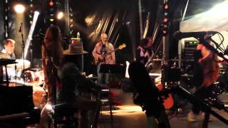Beverly Jo Scott & Friends: Move Over (Janis Joplin) @ Rochefort En Accords, 08/2014
