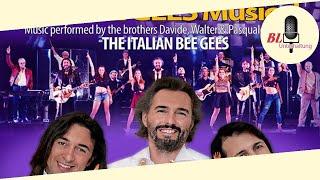 Das Bee Gees Musical in Dortmund: Show: Massachusetts