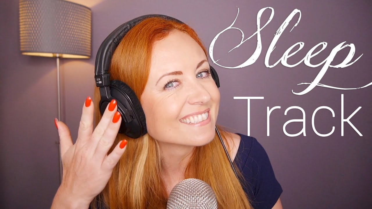 Asmr Sleep Track  Relaxing Sounds For Bedtime Sponsored -3766