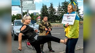 Никогда мы не будем братьями?! Россияне и украинцы – враги навеки или друзья?