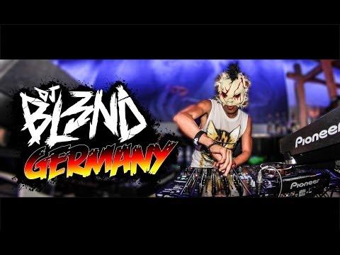 DJ BL3ND GERMANY