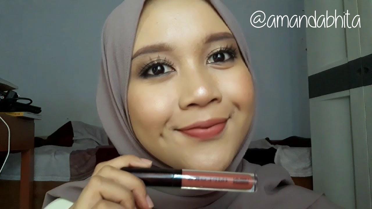 Contoh Gambar Lipstik Implora | Ownerlip.co