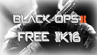 How to get Call of Duty: Black Ops 2 for free | Multiplayer + Zombies | 2016 | Updated!!