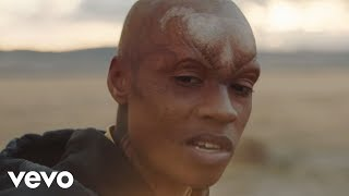 Rejjie Snow - Egyptian Luvr (feat. Aminé & Dana Williams) (Official Video)