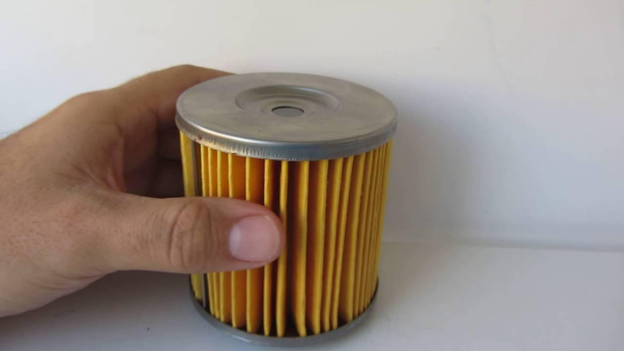 Масляный фильтр УАЗ 040600-1012006-00