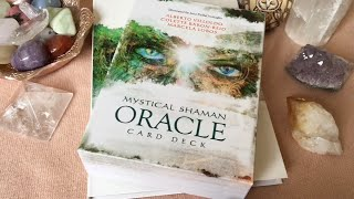 Mystical Shaman Oracle | Review