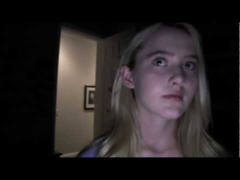 Paranormal Activity 4 Offizieller Trailer
