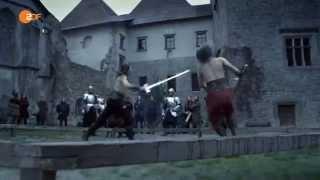 Die Welt der Ritter - Die Letzten ihrer Art