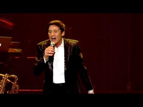 GIANNI MORANDI TOUR 2018 d'amore d'autore (Live)