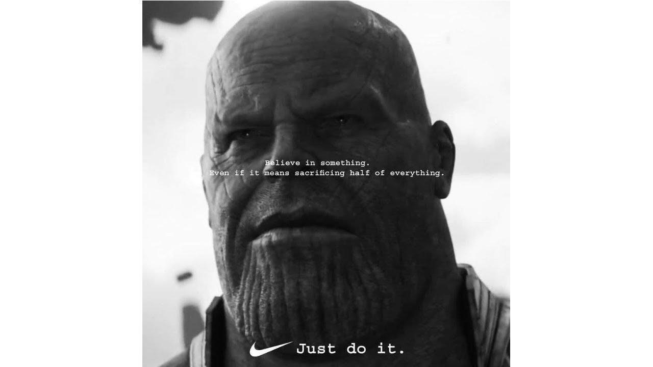 "Nike ""just do it"" memes(Nike ad memes) - YouTube"