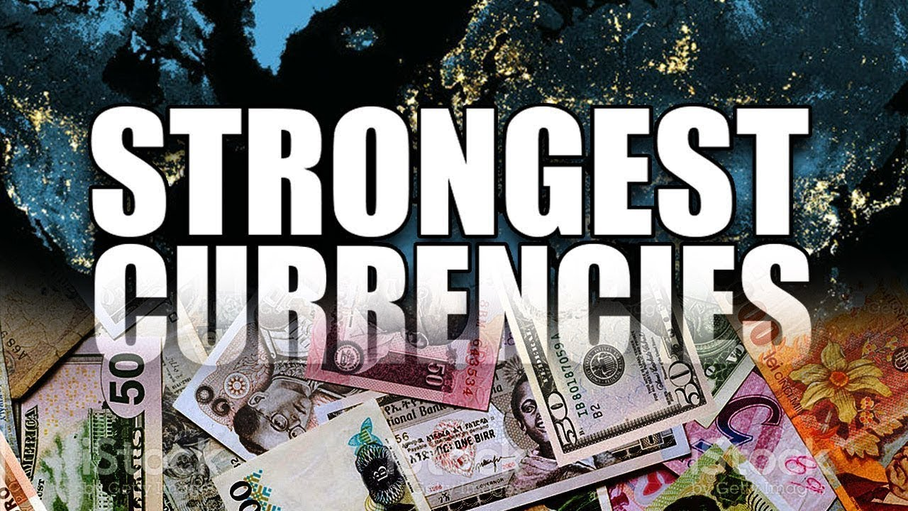 Top 10 Best World Currencies You