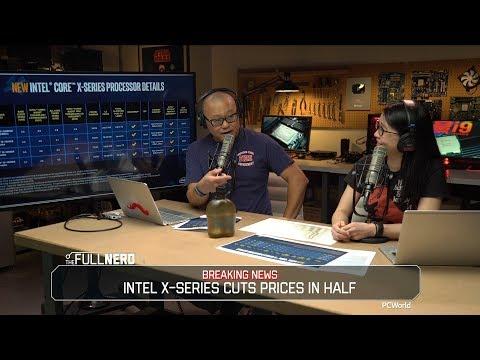 Intel starts the