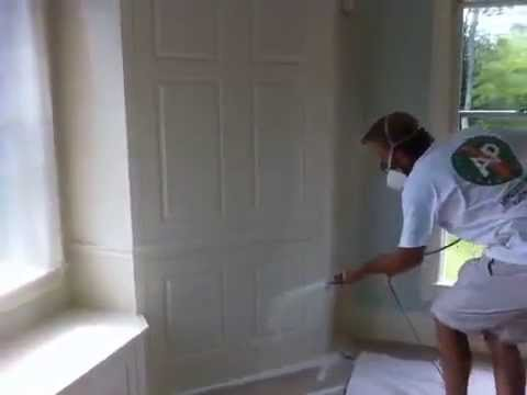 painting kitchen cabinets youtube spray painting cabinets new gloucester painting company 24491