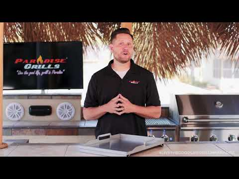 Paradise Grills Griddle Insert: Product Review