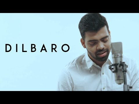 Dilbaro | RAAZI | FTS Ep.3 | Alia Bhatt | Harshdeep , Vibha | Anurag Mishra Ft. Lalit Bohra