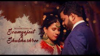 Wedding Story of Soumyajeet & Shubhashree | Dark Pixel Photography | Dark Pixel Memories