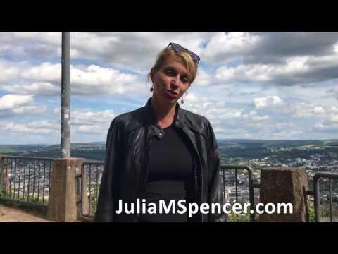 Hard Cash Lending and Partnering with Julia M. Spencer